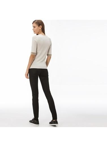 Lacoste Kadın  Pantolon HF2054.54S Siyah